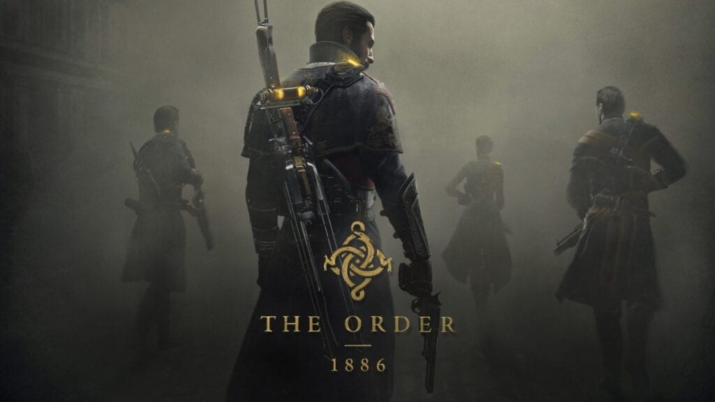 The Order: 1886 Sequel Reportedly In Development For PS5 And Xbox