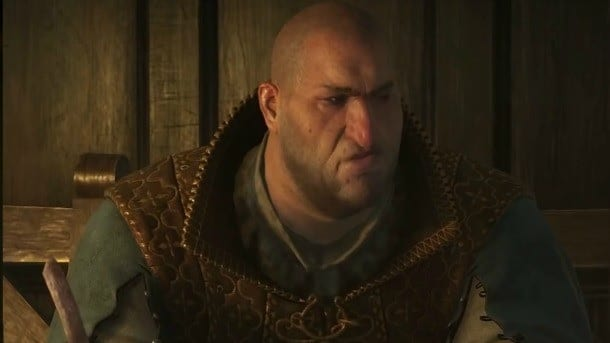 The Witcher Series Reportedly Auditioned Hobbit Actor For Role Of Dijkstra