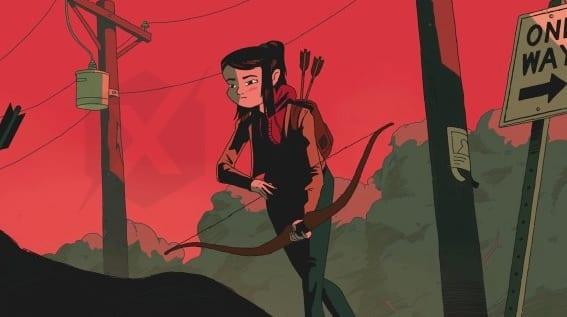 The Last Of Us Canceled Animated Movie Images Revealed