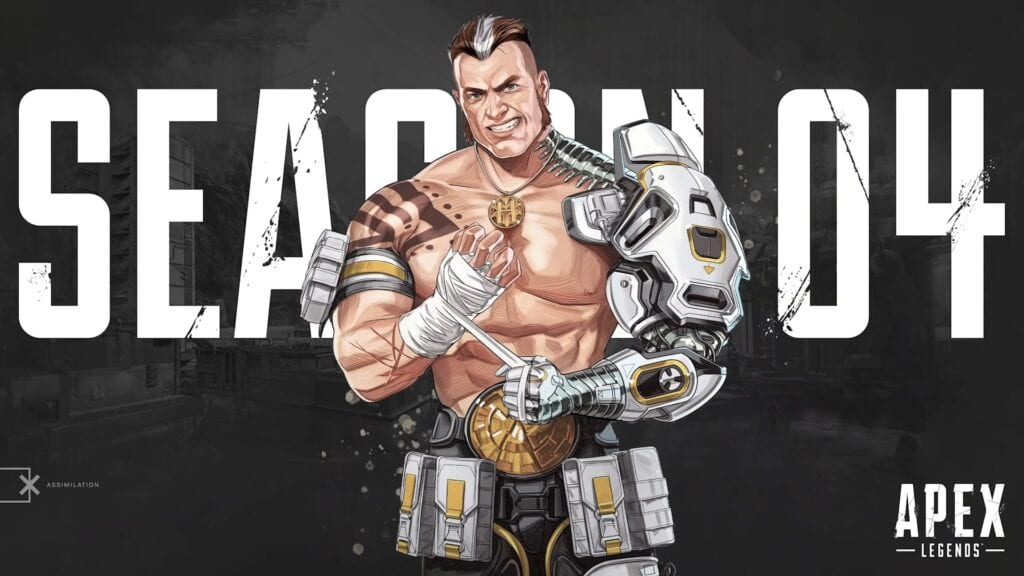 Apex Legends Season 4 Launch Date Confirmed Alongside New Hero (VIDEO)
