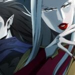 Netflix's Castlevania Series Teases New Characters For Season 3