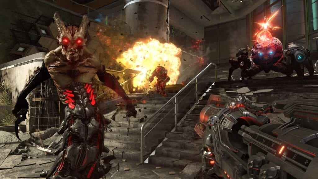 DOOM Eternal Will Be Twice As Long As Predecessor, Says Developer