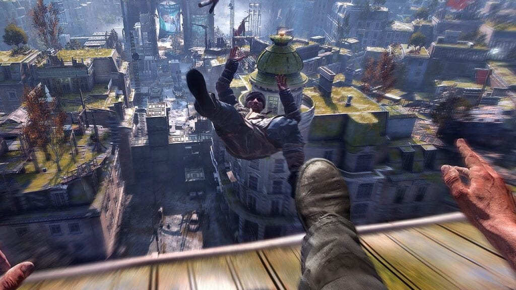 Dying Light 2 Officially Delayed