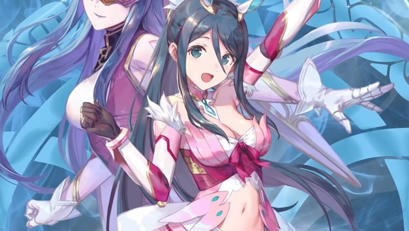 Fire Emblem Heroes Reveals Tokyo Mirage Sessions Crossover Event (VIDEO)