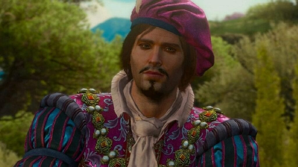 The Witcher Showrunner Reveals Why Jaskier Didn't Wear His iconic Hat