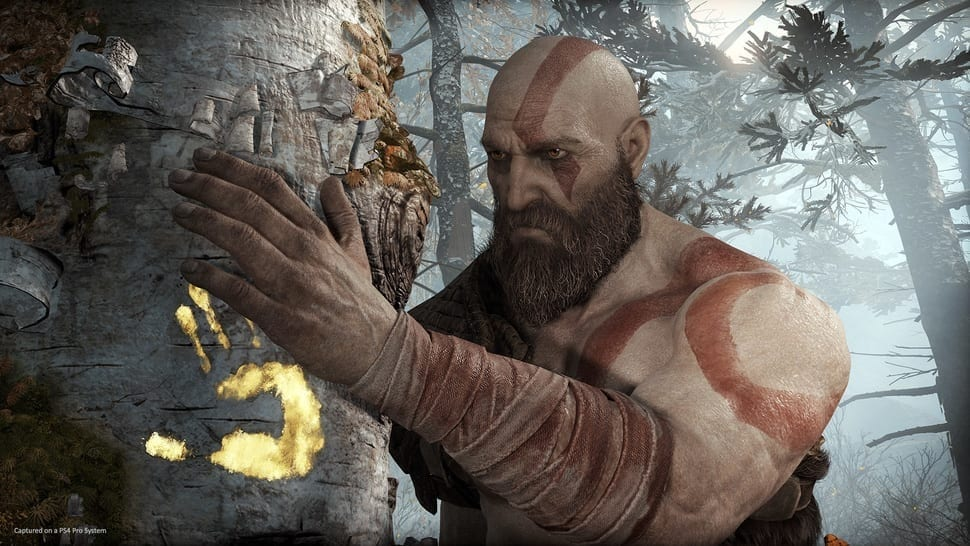God Of War Sequel May Focus On Kratos And His Wife, Faye