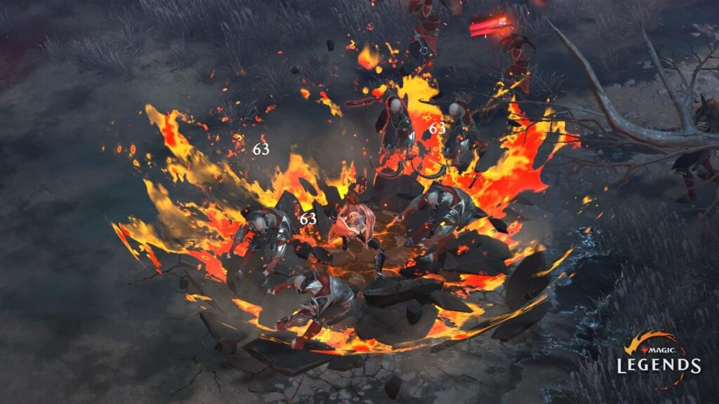 Magic: Legends Gameplay Details And Trailer Revealed (VIDEO)