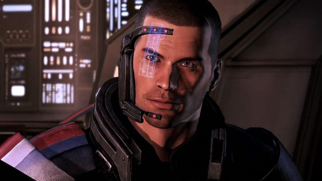 Unofficial Mass Effect Trilogy Remaster Now Available Thanks To Modders