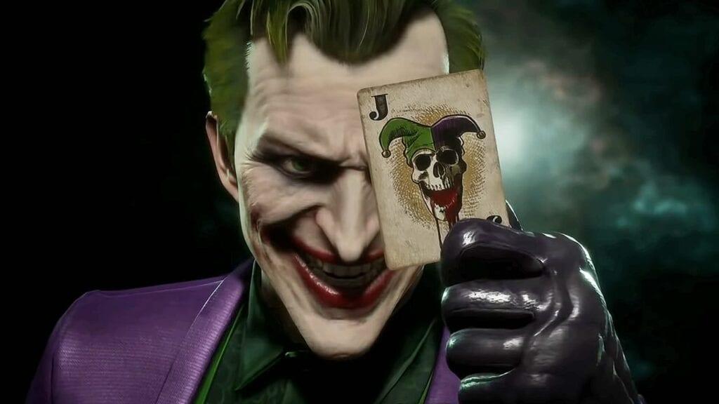 Mortal Kombat 11 Reveals New Joker Fatality And Brutalities (VIDEO)
