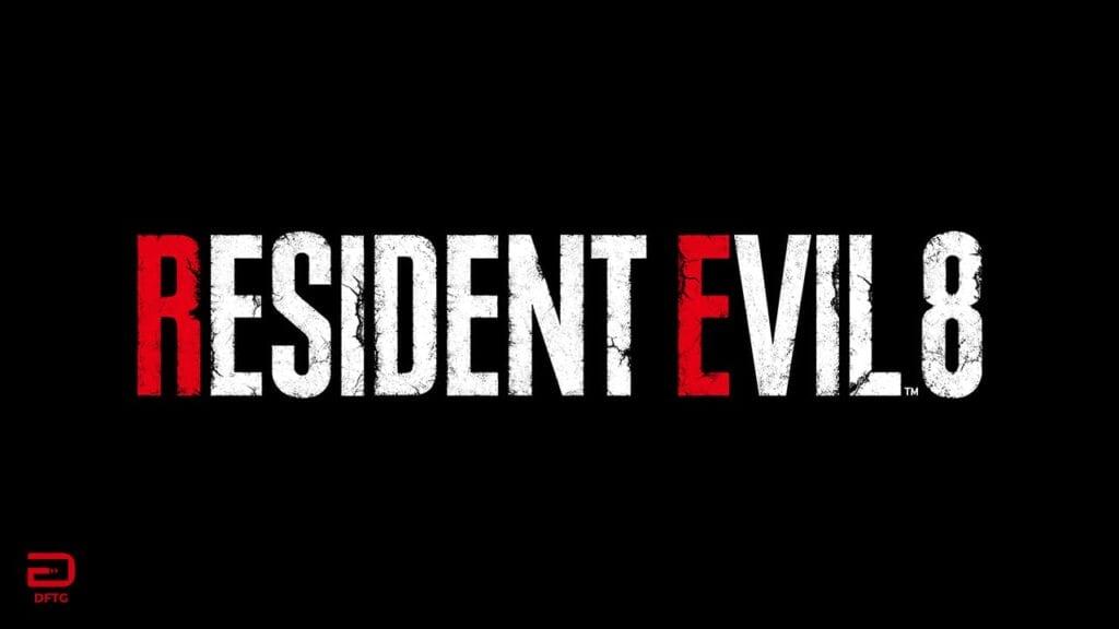 Resident Evil 8 Capcom