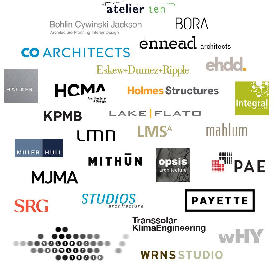 2019 Design Colloquium members