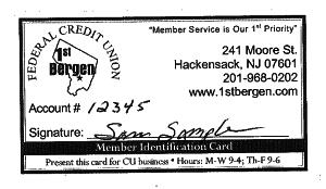 Membership-Card-Sample