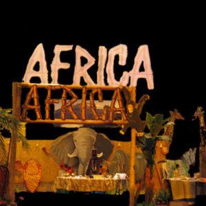 African Props