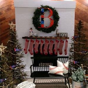 Christmas and Holiday Props