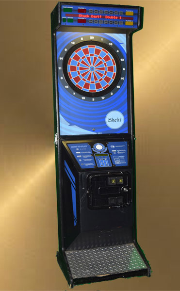 Electronic Darts game for rent