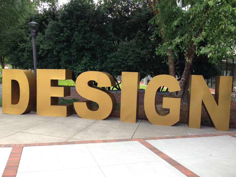 Event Graphics and signs