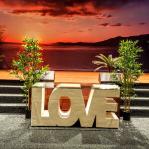 Love Props