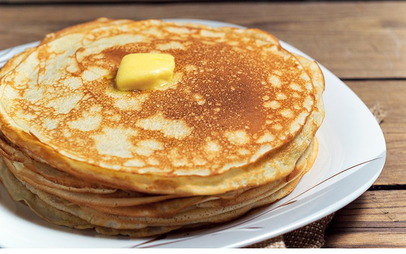Get your Pancakes on…