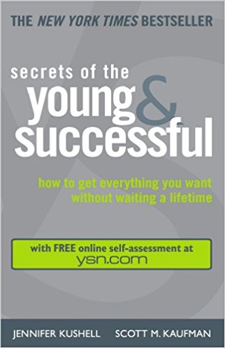 What's your Story? Career TIPS from Jennifer Kushell at YSN.com (Your Success Network)