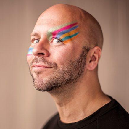 "CD Baby founder Derek Sivers asks ""Why"""