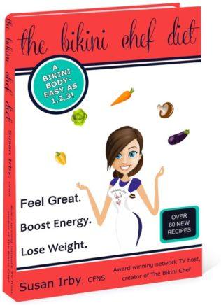 The Bikini Chef by Susan Irby