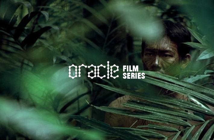 Oracle Film Series at The Broad