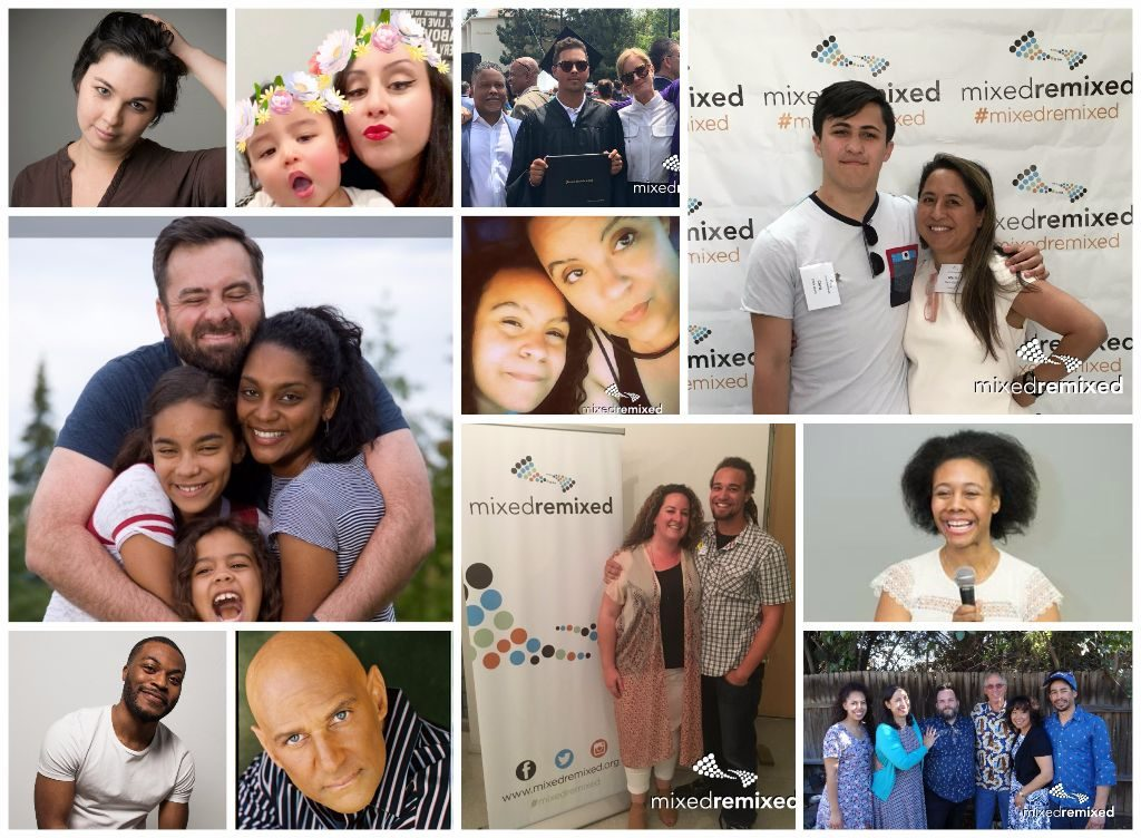 The Mixed Remixed Festival on June 10th, Downtown-LA celebrates stories of multiracial Americans and families, the fastest growing demographic in the U.S.