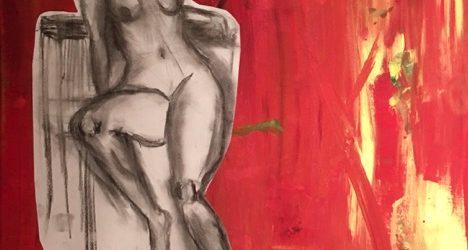 Rhonda by Molly Kirschenbaum