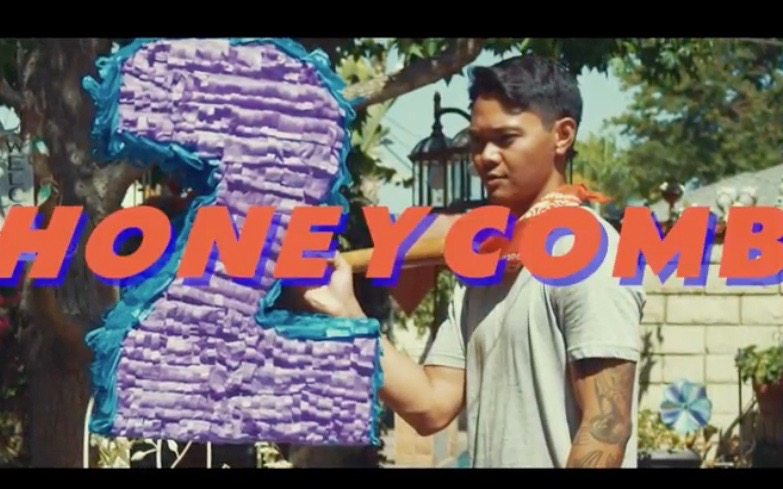 """New Year Sounds and the City Review of """"Honeycomb"""" by Babe Parade"""