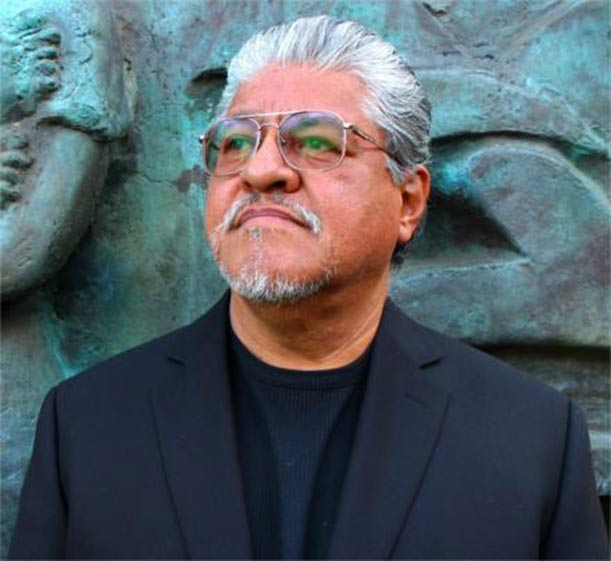 Luis Rodriguez's Post Laureate updates: Vroman's, KCET, FX-TV's Snowfall, Tia Chucha Press, a new book + more