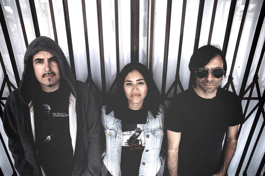 Santa Barbara Does the TribeLA Musicians Acrostic Interview