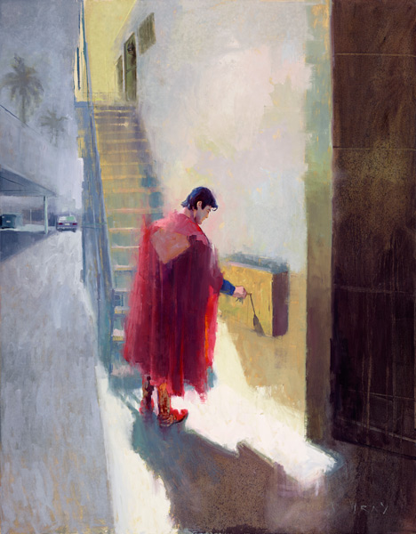 Roomates by William Wray