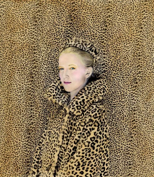 Aline Smithson Fur