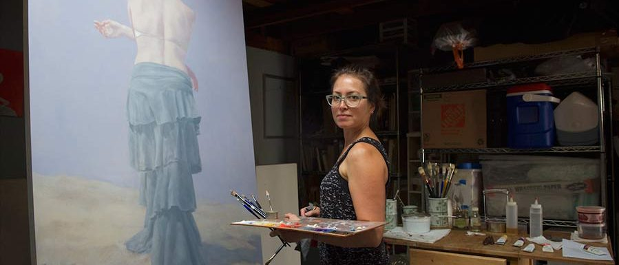 Judy Nimtz by Debbie Zeitman