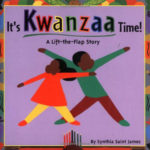 It's Kwanzaa Time by Synthia SAINT JAMES