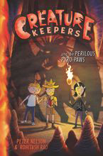 Creature Keepers by Peter Nelson and Rohitash Rao