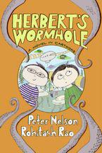 Herbert's Wormhole by Peter Nelson and Rohitash Rao