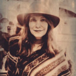 Susan Hayden, Library Girl