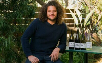 "Exclusive: Seth Cripe – the Venice Beach vintner says, ""it was Robert Mondavi who also made an impact on his passion for Napa Valley and great wine"" – Part 1"