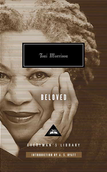 Happy Birthday Toni Morrison!