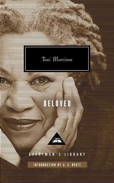 Happy Birthday Toni Morrison!