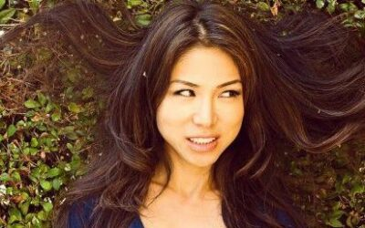 AIKO TANAKA DOES THE TRIBELA COMICS ACROSTIC INTERVIEW