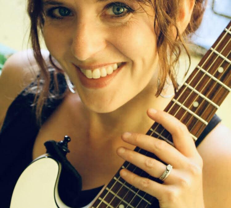 NIKKI O'NEILL DOES THE TRIBELA MUSICIANS ACROSTIC INTERVIEW