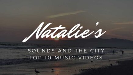 Natalie Durkin's Top 10 music videos image