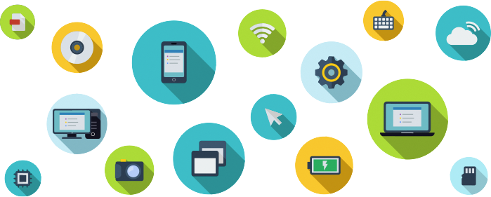 Digital Marketing Intelligence Agency