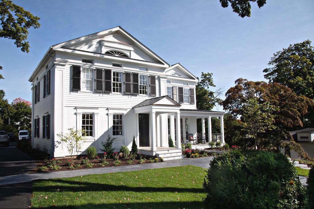 This Old House 2019 Idea House Tour Unlocking Connecticut