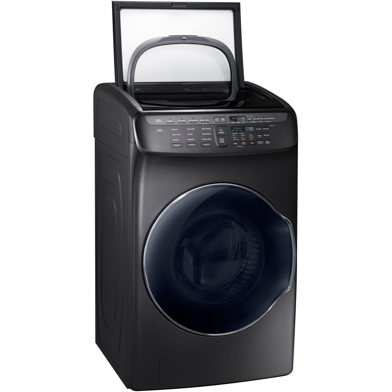Samsung Wv60m9900av 5 0 Cf 1 0 Cf Flex Washer W Super