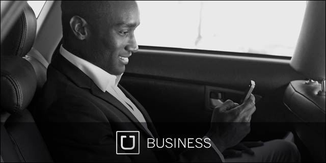 Uber's business model transition (autonomous Uber with Toyota)