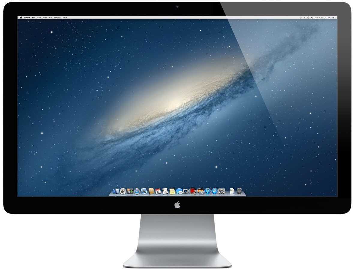 Apple Thunderbolt not working