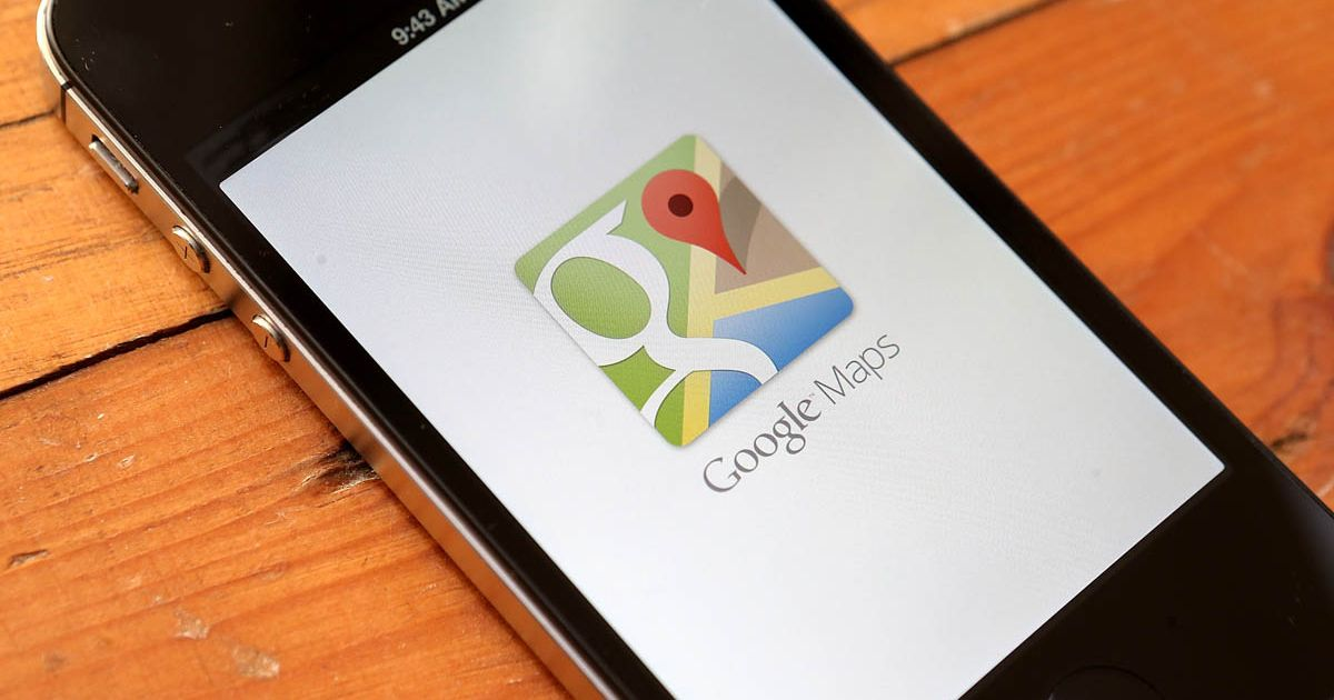 Google broke up negotiations with Apple To Keep Maps On IOS Devices. Wrong move?